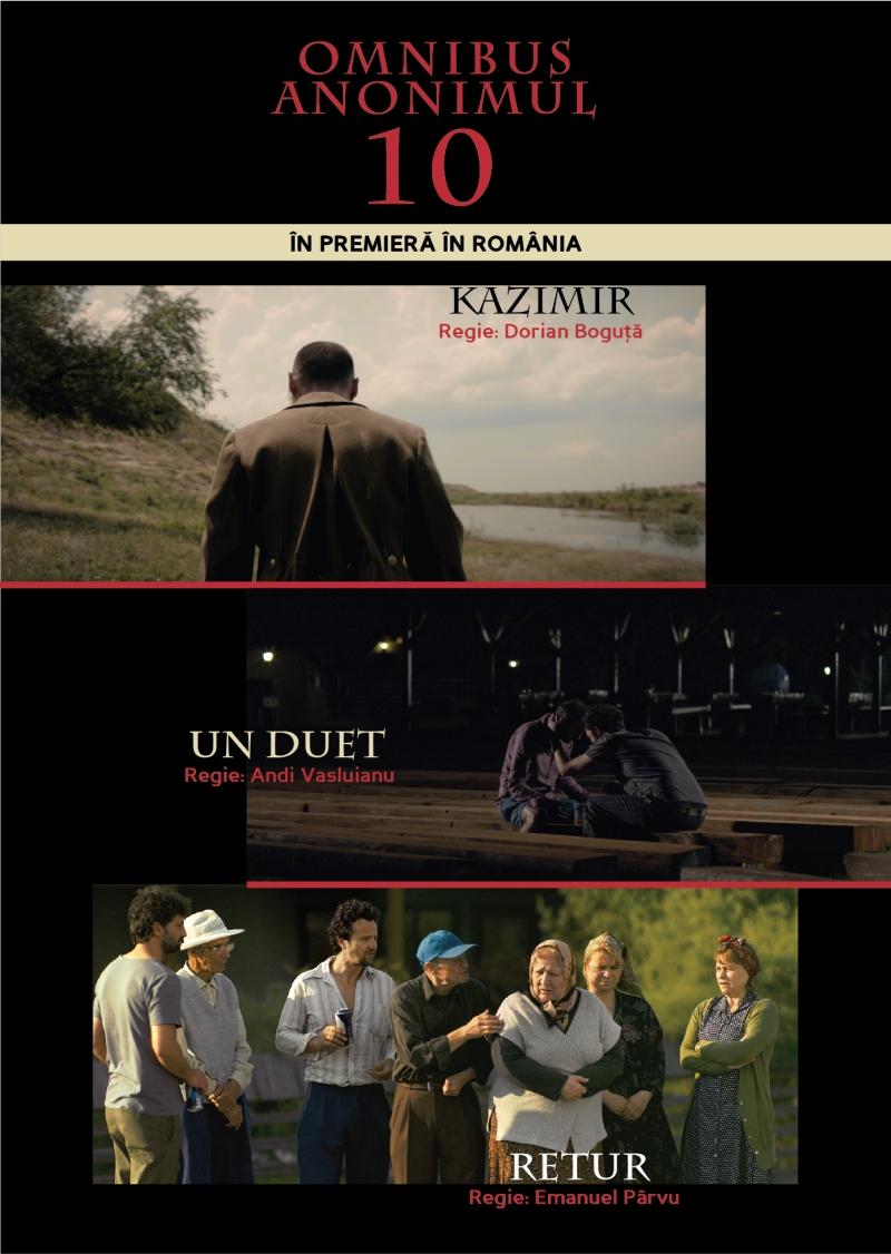 Un duet (2013) - Photo