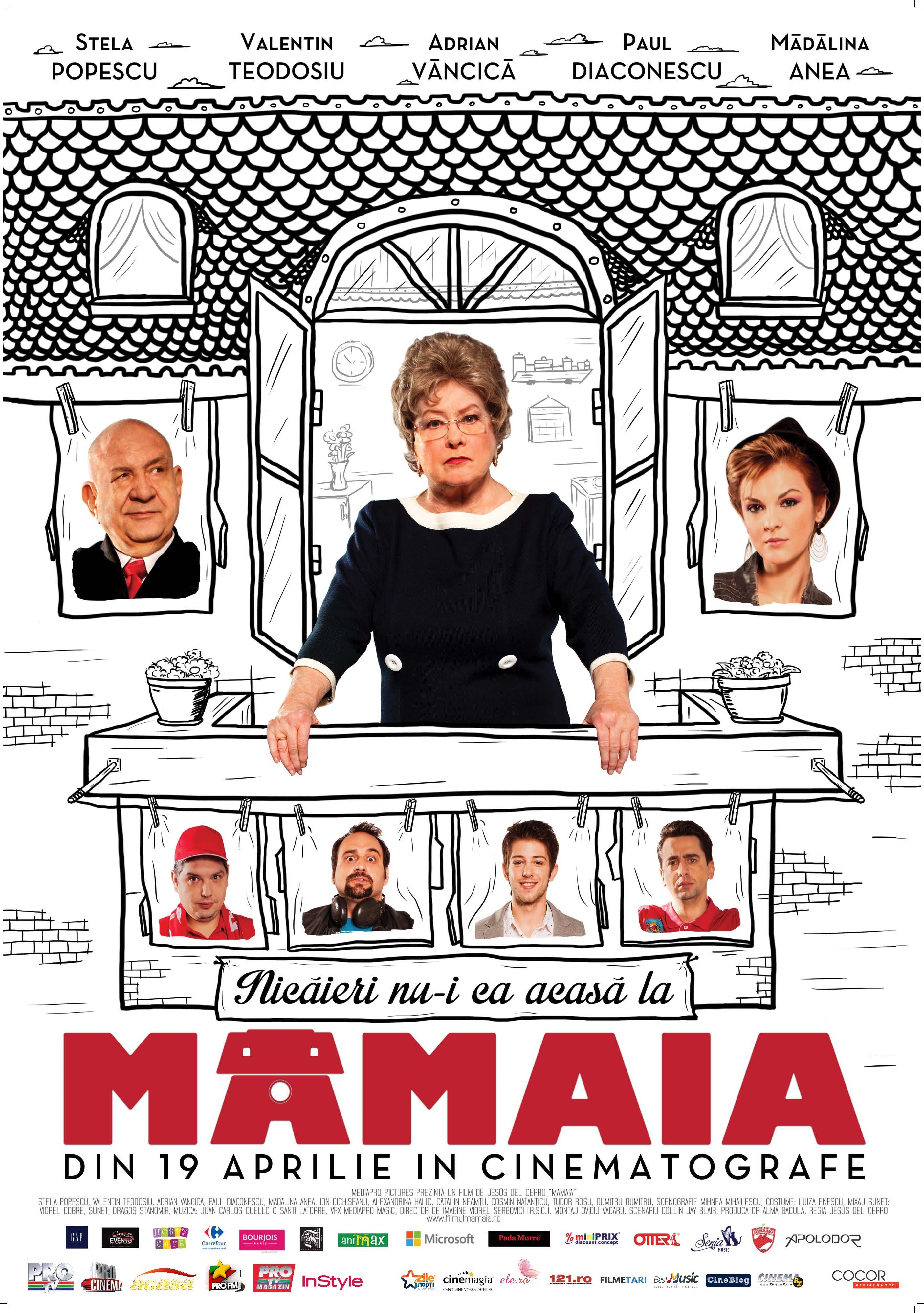 Mamaia (2012) - Photo