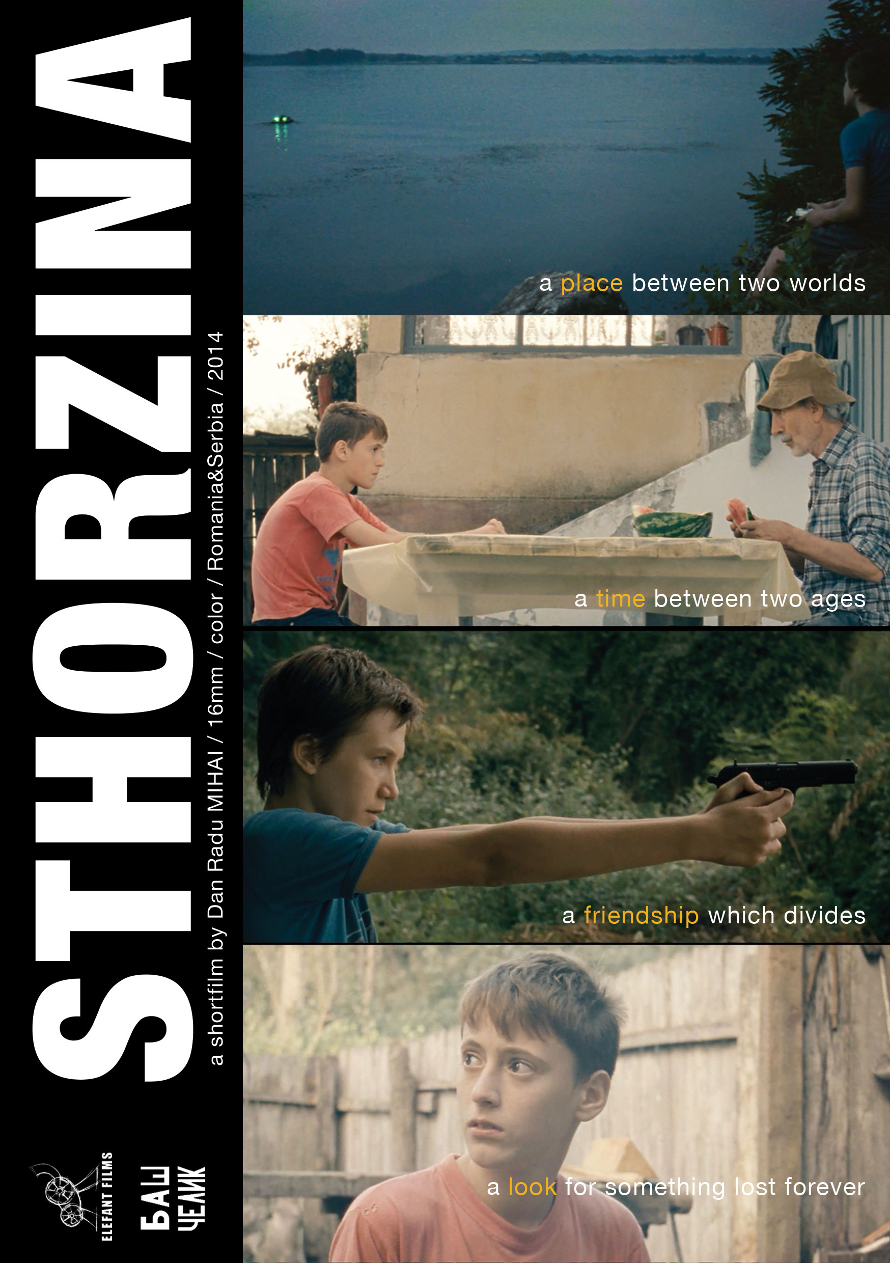 Sthorzina (2014) - Photo