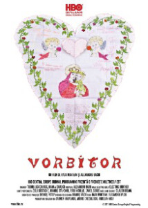 Vorbitor (2011) - Photo