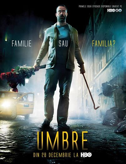 Umbre (2014) - Photo