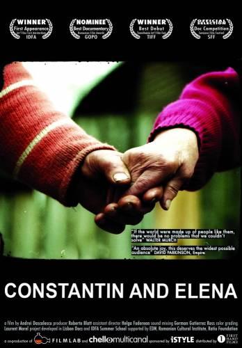 Constantin şi Elena (2008) - Photo