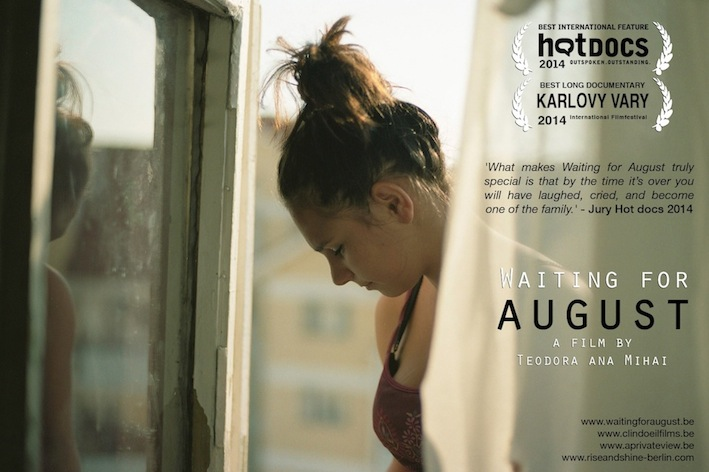 Waiting for August (2013) - Photo