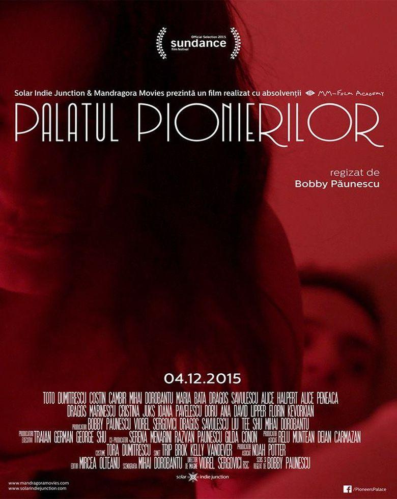 Pioneers' Palace (2014) - Photo