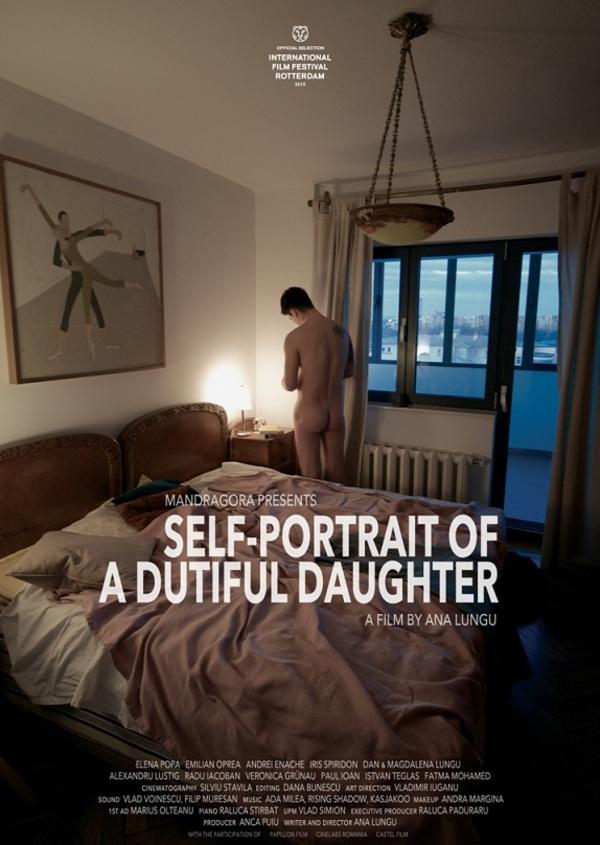 Autoportretul unei fete cuminţi (2014) - Photo