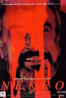 Nekro (1997) - Photo
