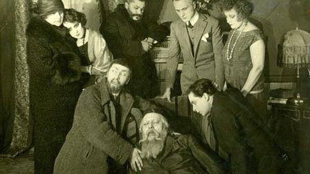 Manasse (1925) - Photo