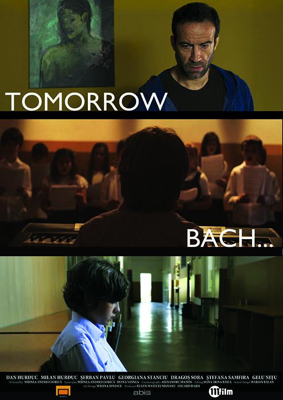Mâine Bach… (2013) - Photo
