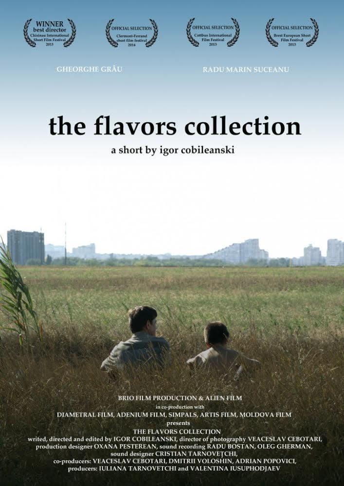 Colecţia de arome (2013) - Photo