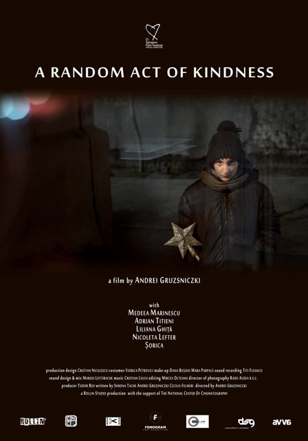 A Random Act of Kindness (2014) - Photo