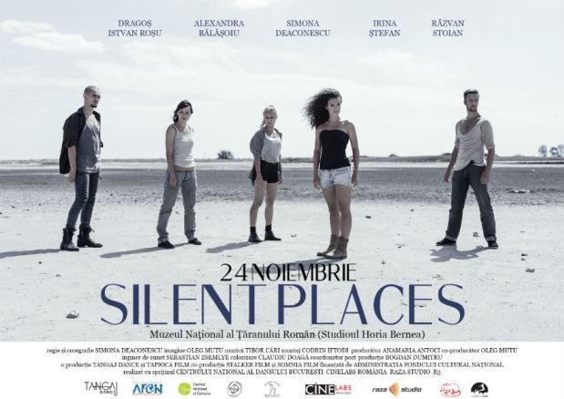 Silent Places (2013) - Photo