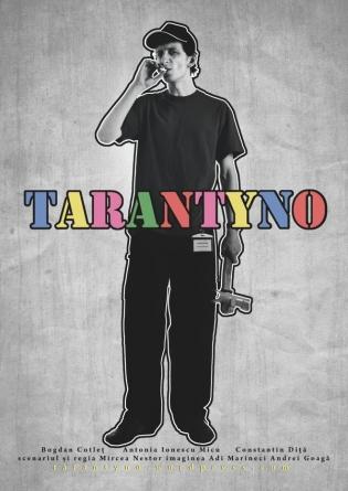 Tarantyno (2009) - Photo