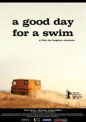 A Good Day for a Swim (2007) - Photo