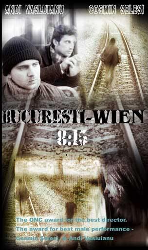 Bucureşti-Wien 8:15 (2000) - Photo