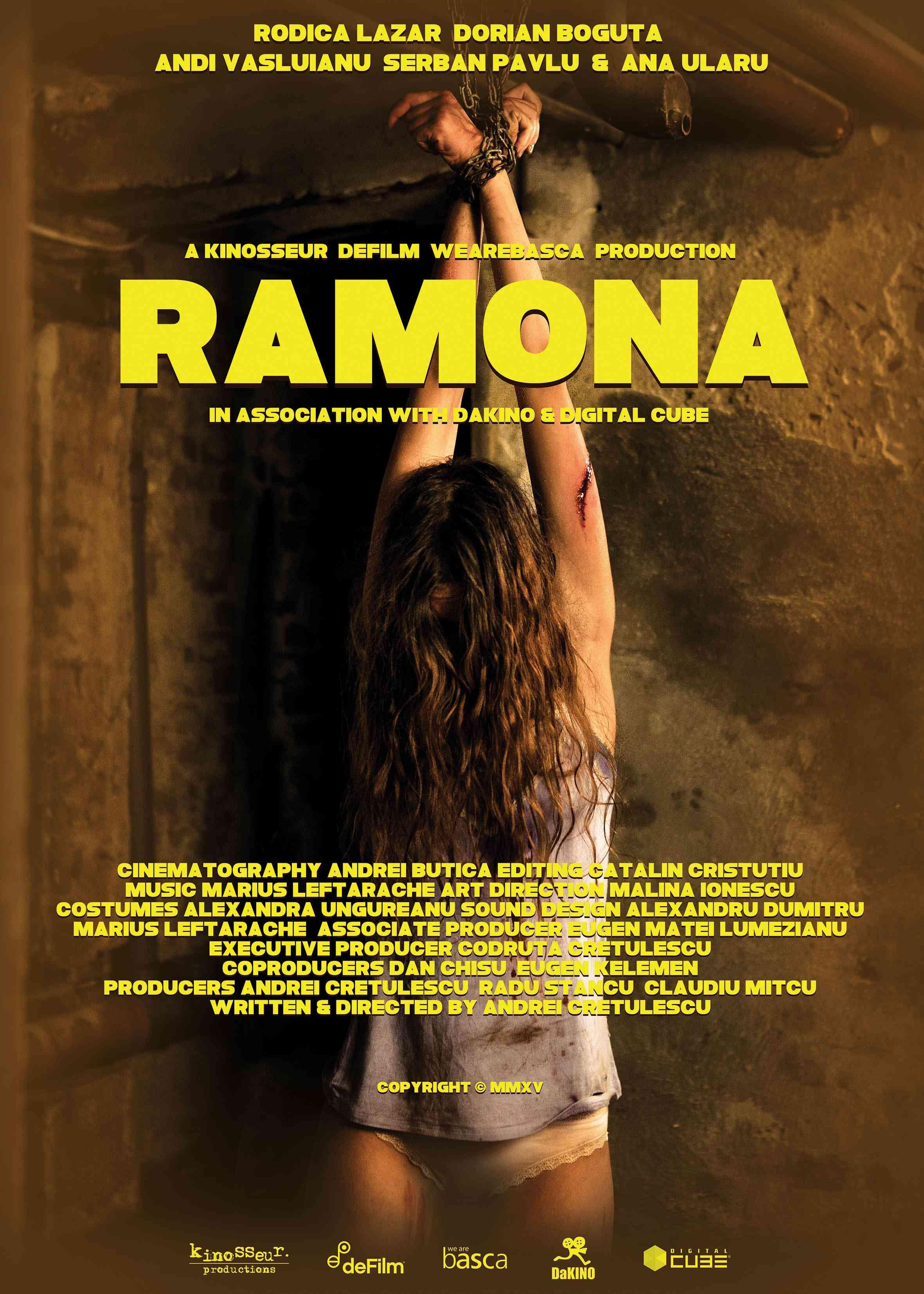 Ramona (2015) - Photo