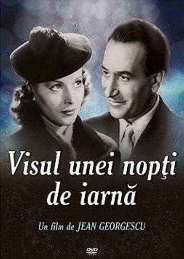 Visul unei nopţi de iarnă (1944) - Photo