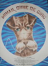 Mihail, câine de circ (1979) - Photo