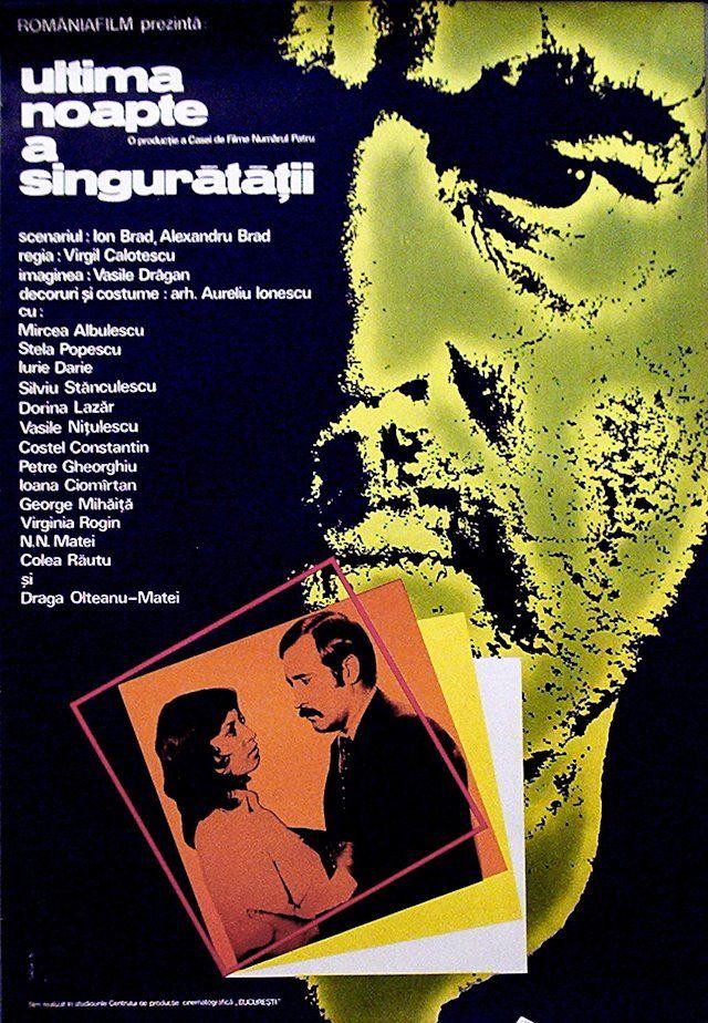 Ultima noapte a singurătăţii (1976) - Photo