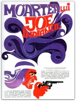 Moartea lui Joe Indianul (1968) - Photo