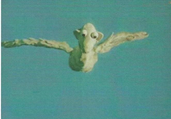 Icar (1974) - Photo