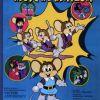 Uimitoarele aventuri ale muşchetarilor (1987)