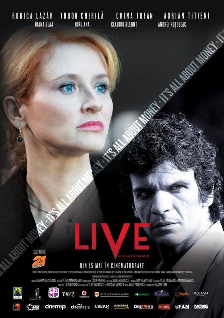 Live (2014) - Photo