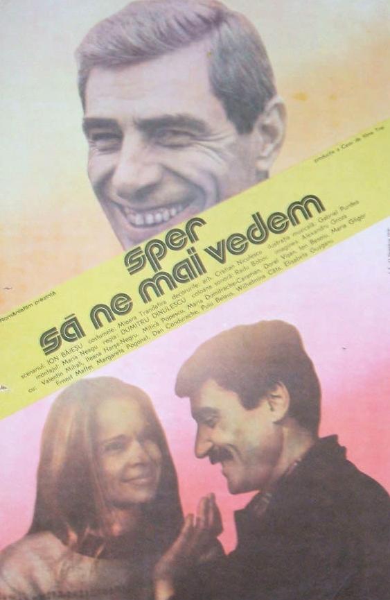 Sper să ne mai vedem (1985) - Photo
