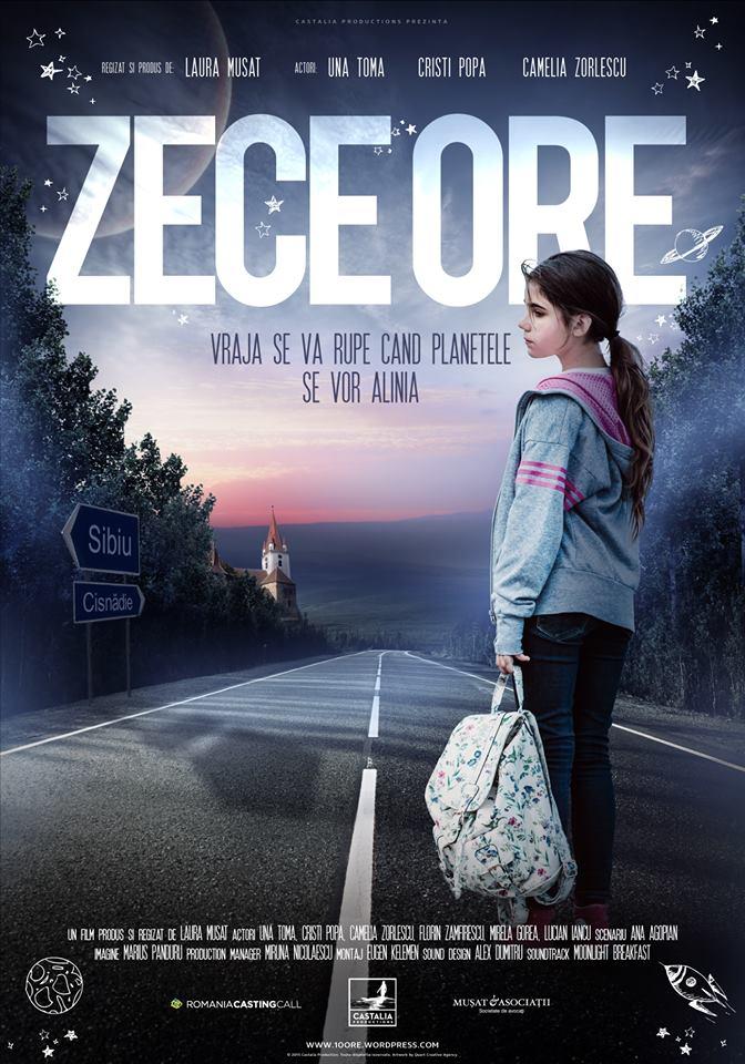 Zece ore (2015) - Photo