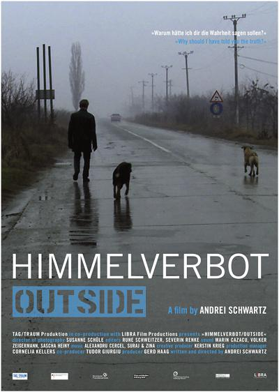 Outside / Himmelverbot (2014) - Photo