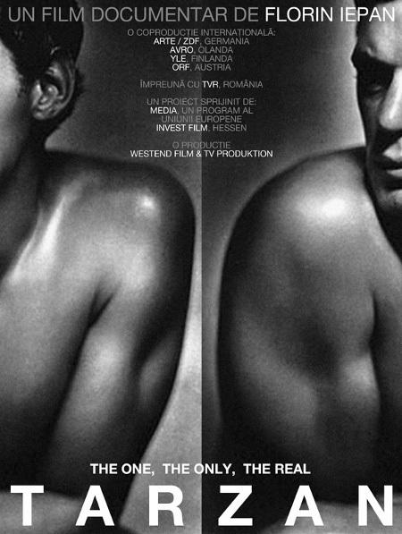 Unicul şi adevăratul Tarzan (2004) - Photo