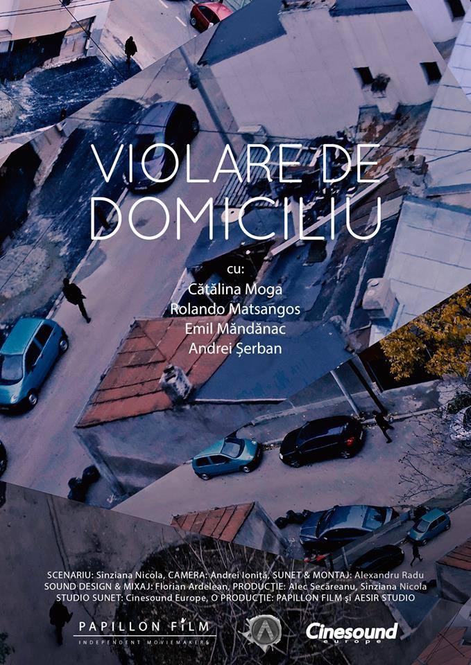 Violare de domiciliu (2015) - Photo