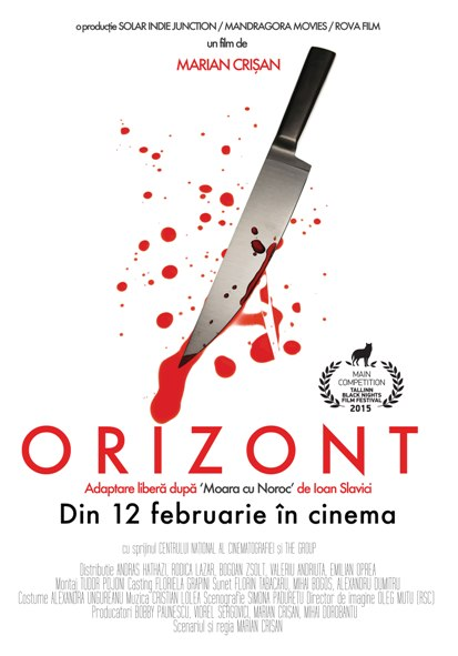 Orizont (2014) - Photo