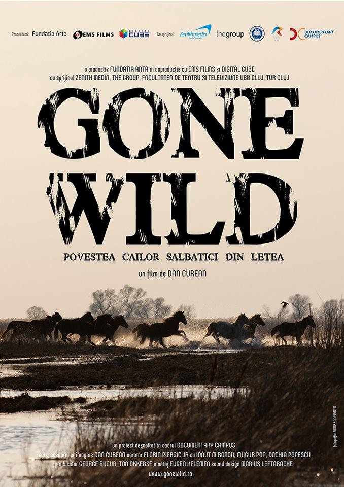 Gone Wild (2012) - Photo