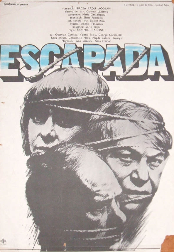 The Escapade (1982) - Photo