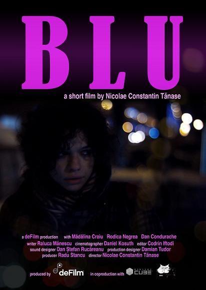 Blu (2011) - Photo