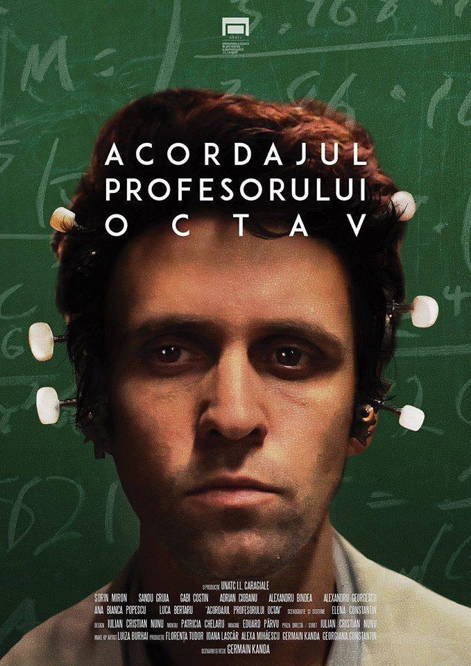 Acordajul profesorului Octav (2014) - Photo