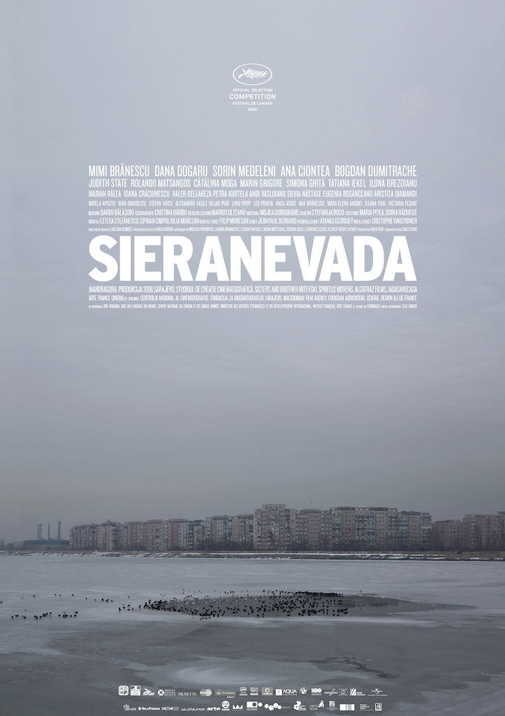 Sieranevada (2015) - Photo