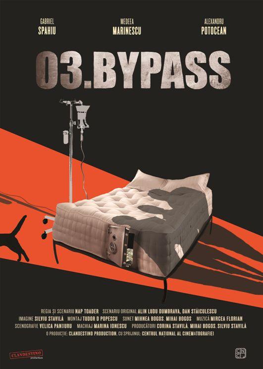 03.ByPass (2014) - Photo