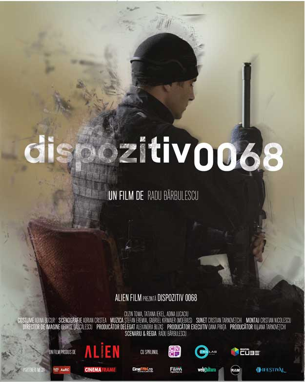 Dispozitiv 0068 (2014) - Photo