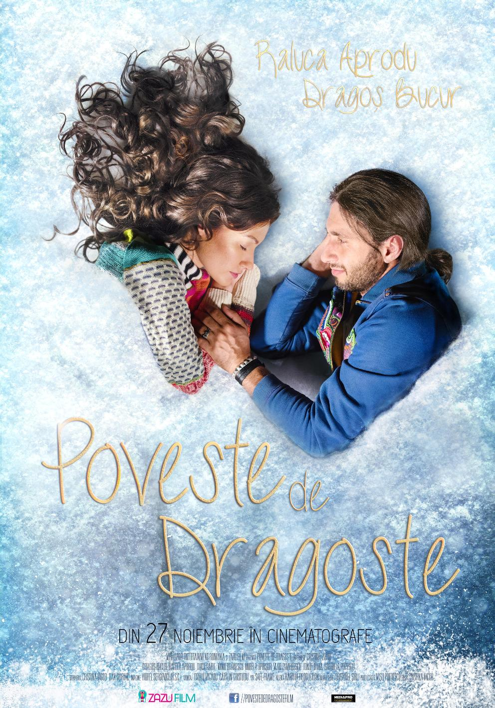 Poveste de dragoste (2013) - Photo