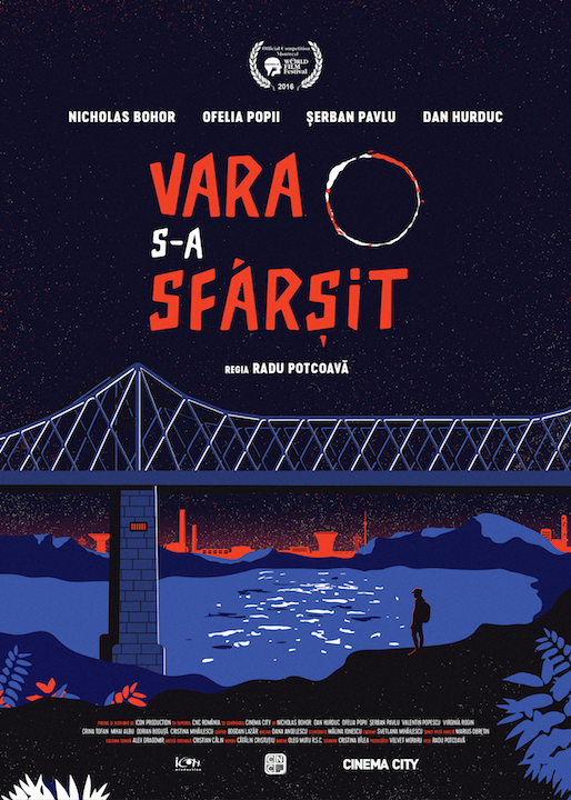 Vara s-a sfârșit (2016) - Photo