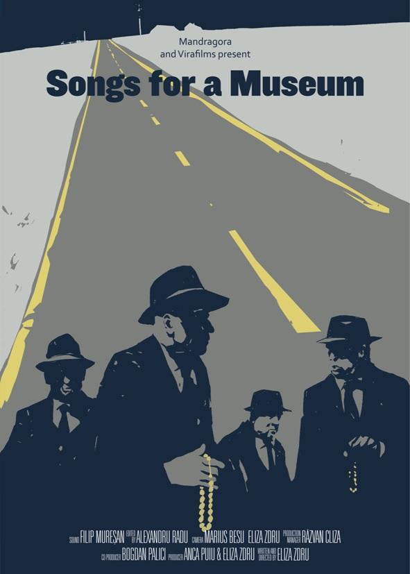 Cântece pentru un muzeu (2013) - Photo
