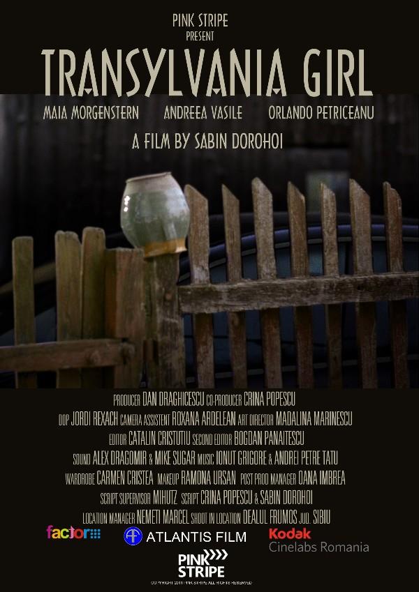 Fata din Transilvania (2011) - Photo