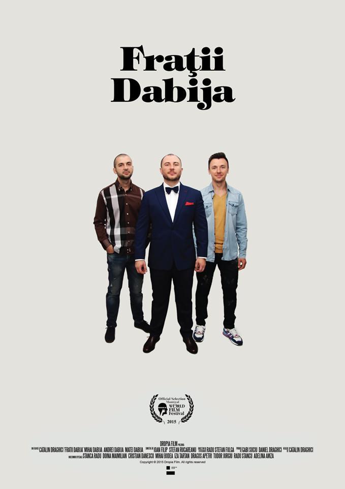 Frații Dabija (2015) - Photo