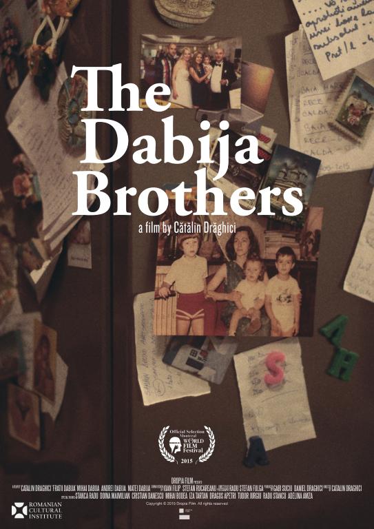 Dabija Brothers (2015) - Photo