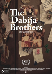 Film-Frații Dabija (2015)