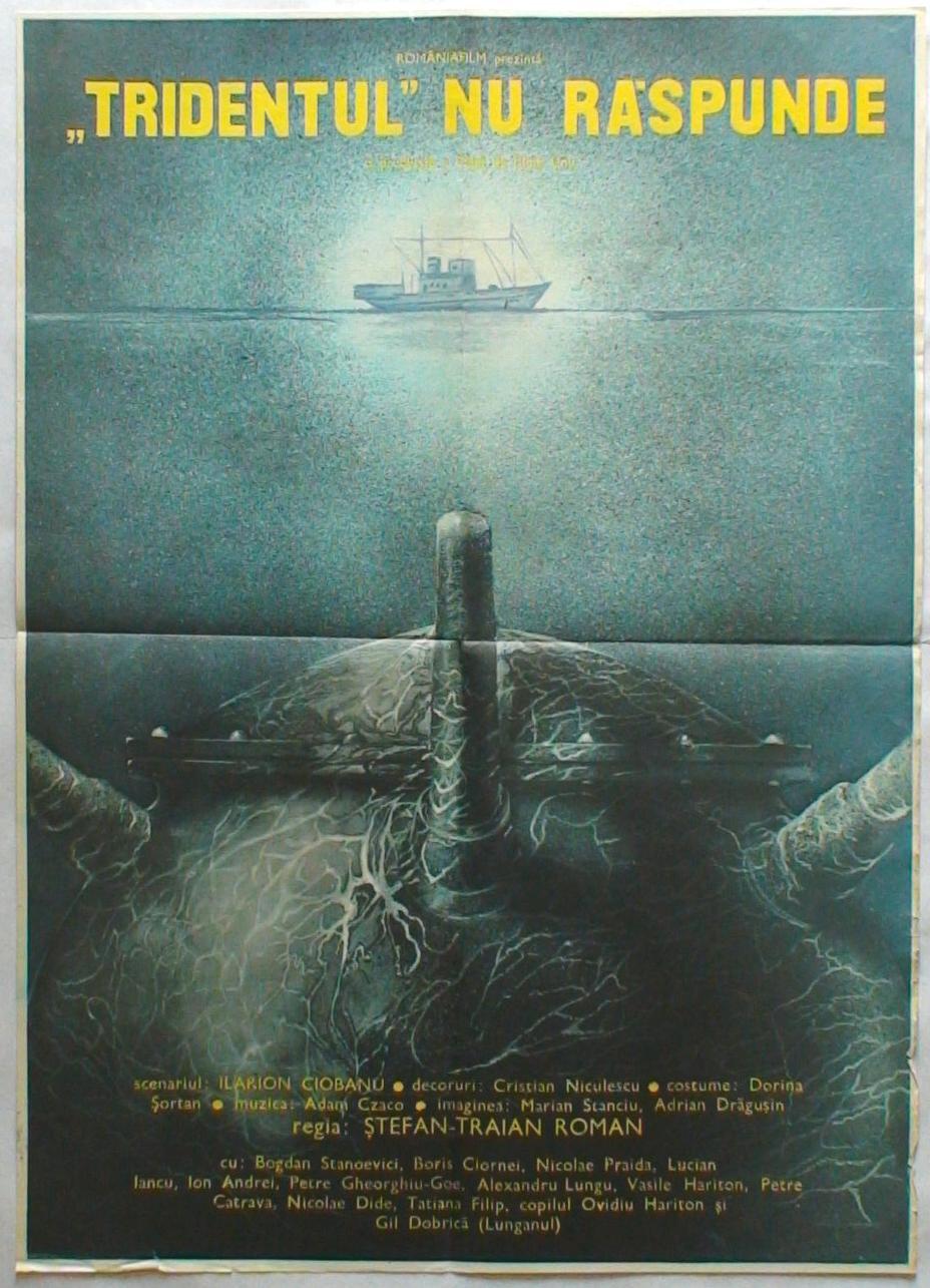 Tridentul nu răspunde (1980) - Photo