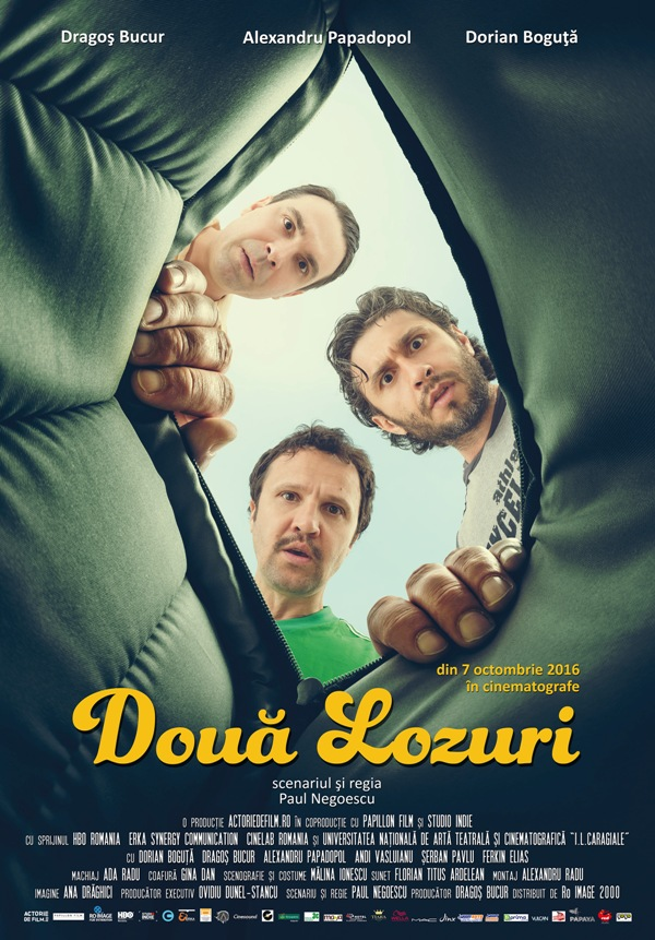 Două lozuri (2015) - Photo